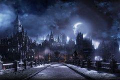 صور خلفية  سوداء مدينة