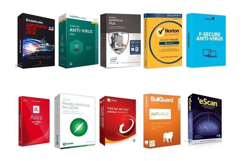 افضل 10 برامج مكافحة الفيروسات و روابط تحميلها 1
