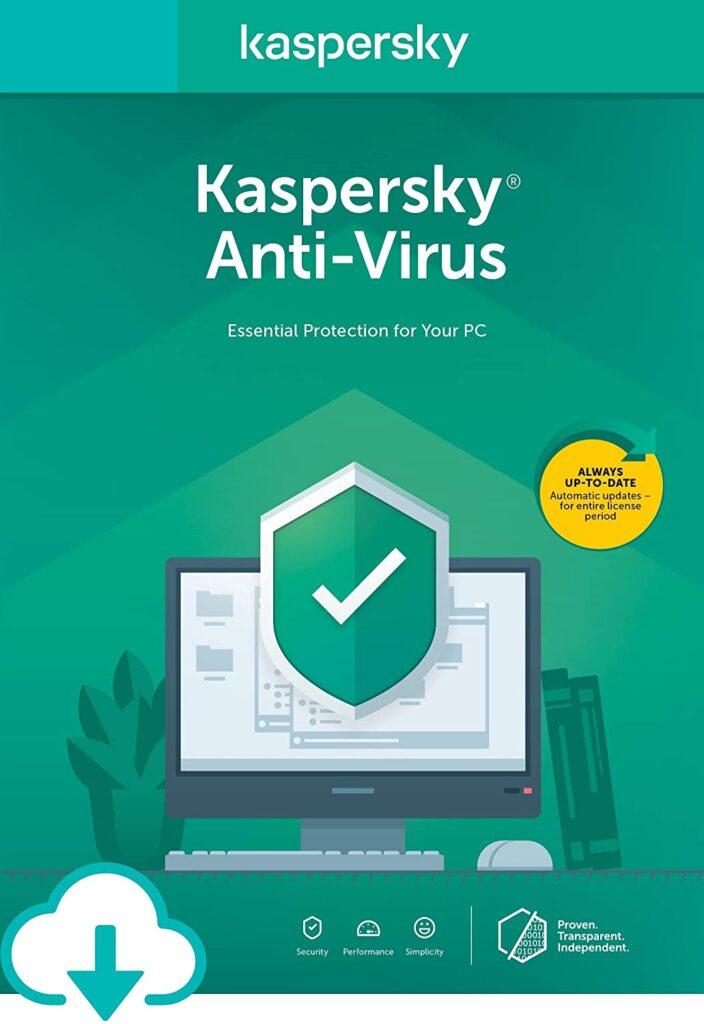 افضل برامج مكافحة الفيروسات - انتى فيرس