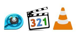 أفضل برامج تشغيل الفيديو