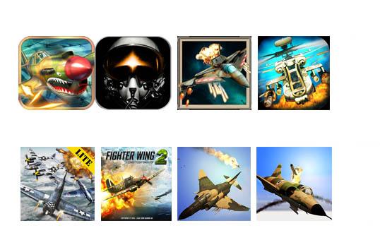 تحميل افضل العاب طائرات حربية للأندرويد
