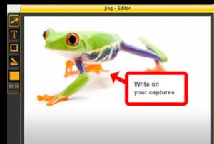 برامج تصوير الشاشة