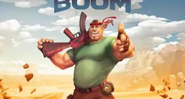 تحميل لعبة Guns of Boom