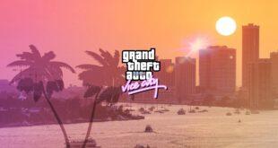 تحميل لعبة جاتا فايس سيتي GTA Vice City
