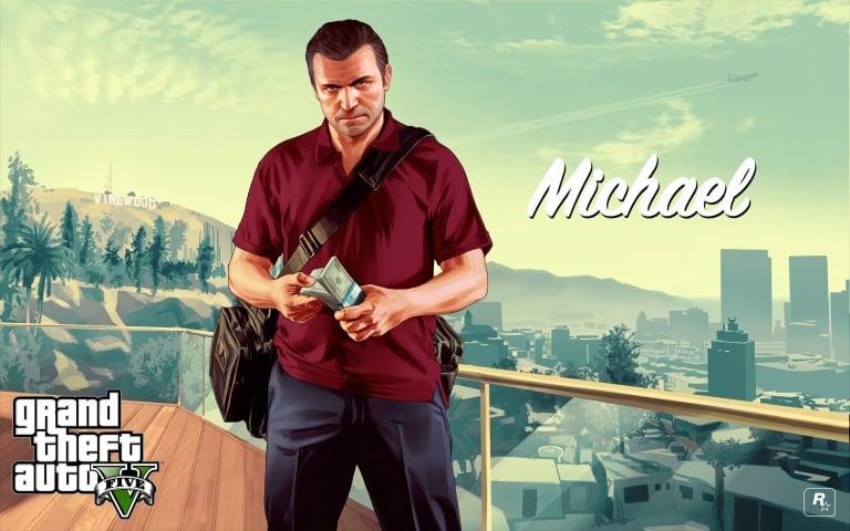 michael-جاتا5