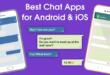 افضل 10 تطبيقات دردشة فيديو اندرويد لعام 2020 | تطبيقات مكالمات الفيديو المجانية