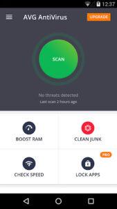 avg antivirus mobile